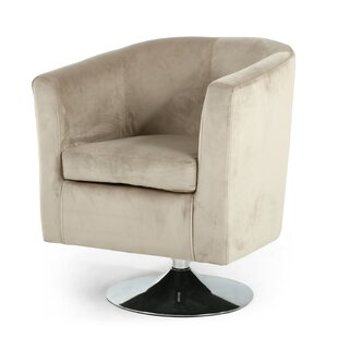 Fontaine Swivel Tub Chair ...