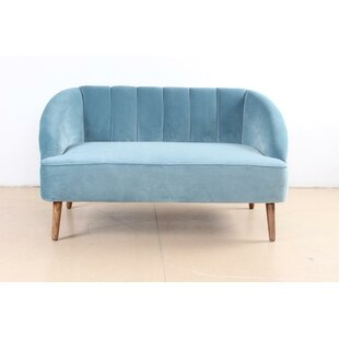 Mcclanahan 2 Seater Loveseat