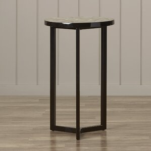 Meleri End Table by Highla..