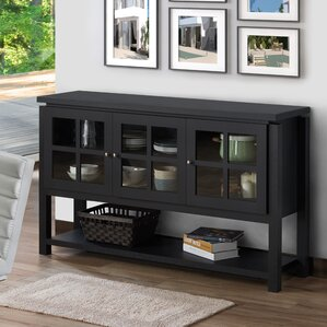 Black Sideboards Buffets Youll Love
