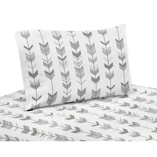 Woodsy Sheet Set By Sweet Jojo Designs