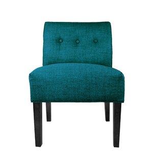 Savings Key Largo Slipper chair by MJL Furniture