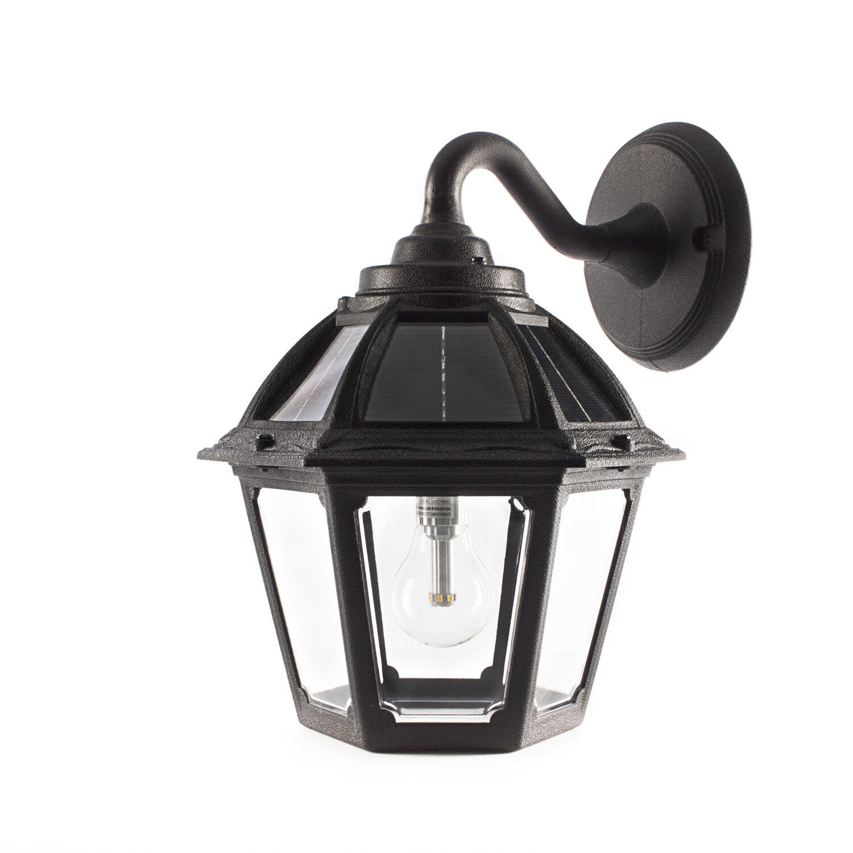 Bulb Solar Ed Outdoor Barn Light