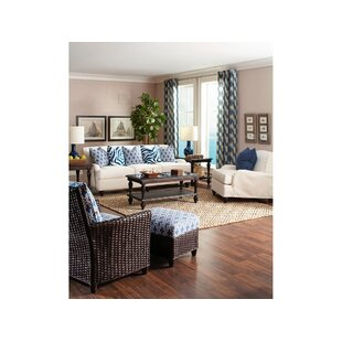 Crown Estate Configurable Living Room Set by Braxton Culler