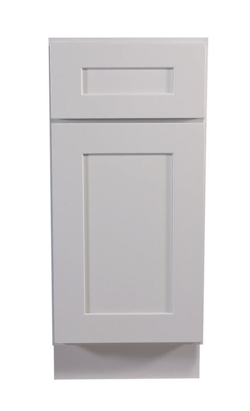 brookings 34 5   x 12   kitchen base cabinet design house brookings 34 5   x 12   kitchen base cabinet  u0026 reviews      rh   wayfair com