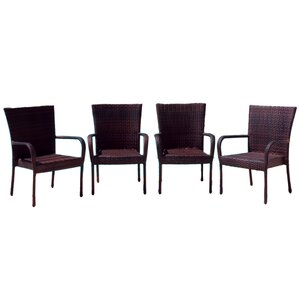 Dennis Dining Chair Set Of 4