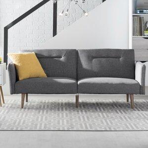 Best Choices Langley Street Fresno Convertible Sofa