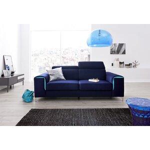 Sofa Annaghs von Home & Haus