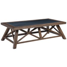Ceres Coffee Table by Loon Peak