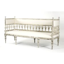 Isabel Wood Entryway Bench by Zentique Inc.