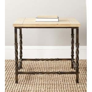 Tonya End Table by Safavieh