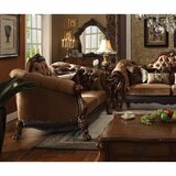 Petersfield 75'' Rolled Arm Loveseat by Astoria Grand