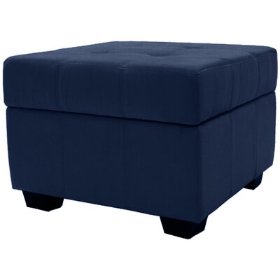 Blue Ottomans Joss Amp Main