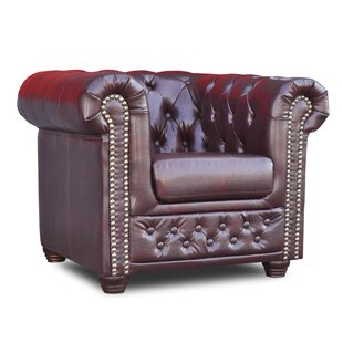 Abtao Chesterfield Armchair ...
