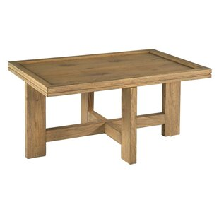 Oak Park Coffee Table Wayfair - Wayfair oak coffee table