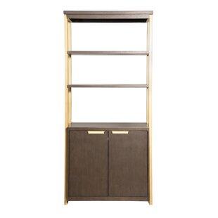 Miracle Library Standard Bookcase Brayden Studio