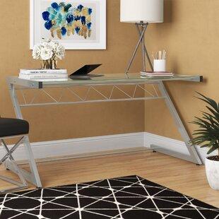 Winthrop Z-Shaped Deluxe Writing Desk