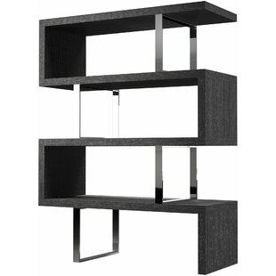 Clancy Geometric Bookcase