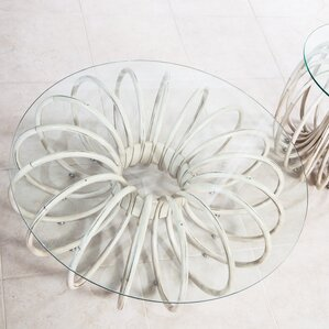 Spring 2 Piece End Table Set by David ..