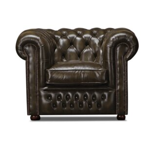 Chesterfield Chair By Chesterfields Britannia