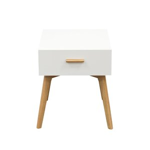 Perch End Table by Diamond..