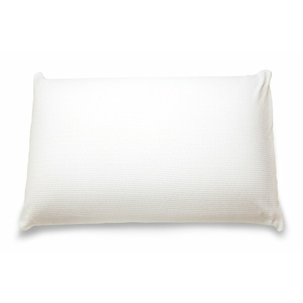 foam slb cotton latex talalay zippered pillow classic cover talatech pillows with