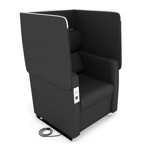 Morph Series Soft Seating Convertible Chair OFM