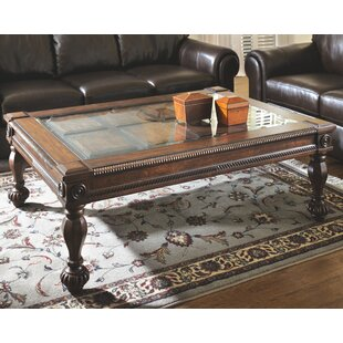 Ashley Mallacar Coffee Table Wayfair - Ashley mallacar coffee table