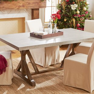 Reviews Wydmire Dining Table ByCharlton Home