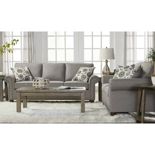 Serta Upholstery Hamza Configurable Living Room Set by Alcott Hill®