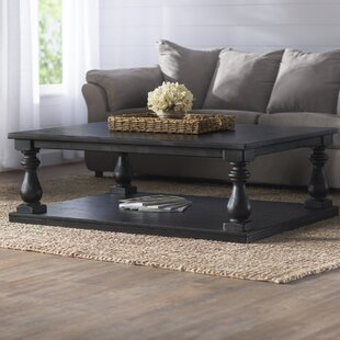 Comparison Lewisburg Coffee Table ByDarby Home Co
