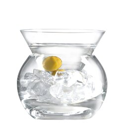 customers also viewed - Stemless Martini Glasses