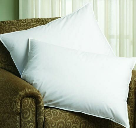 Downlite Hypoallergenic Down And Feathers Pillow Amp Reviews
