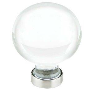Bristol Crystal Knob