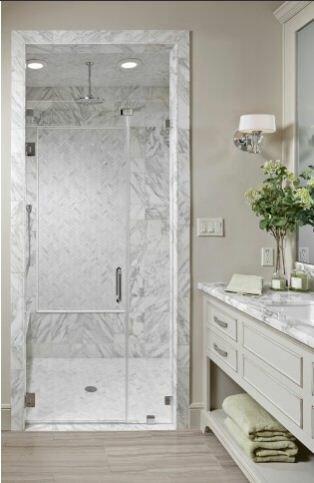 Bianco Gioia 4 X 8 Marble Tile In