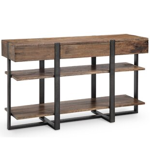 Bargain Sharri Modern Console Table By Union Rustic