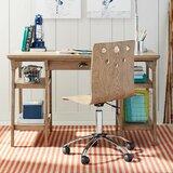 Park Wood Writing Desk [N/A] byStone & Leigh™ Furniture