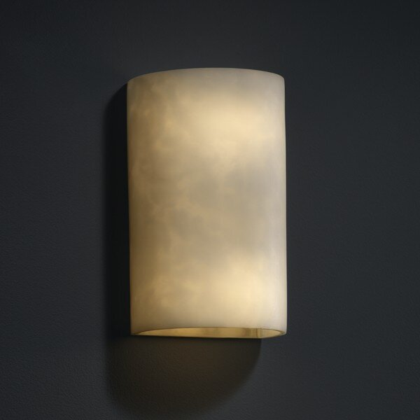 Two Light Wall Sconce Wayfair