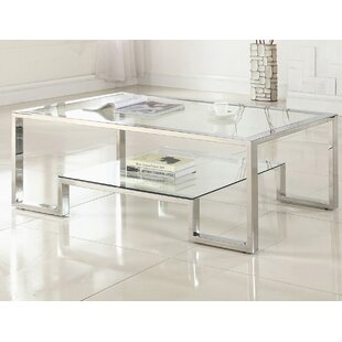 Find for Mcauley 2 Piece Coffee Table Set By Orren Ellis