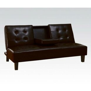 Marr Convertible Sofa