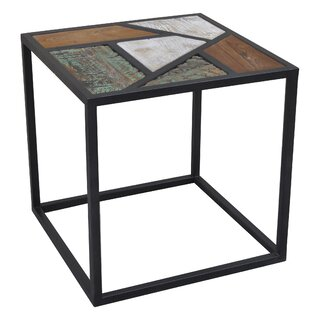 Ammerman End Table by Foundry Select SKU:AB182544 Price Compare