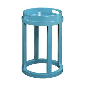 Maurice Round End Table by Latitude Run