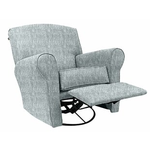 Devon Manual Glider Recliner The 1st Chair Amazing