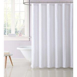 Shop For Davina Kids Dot Shower Curtain ByMack & Milo