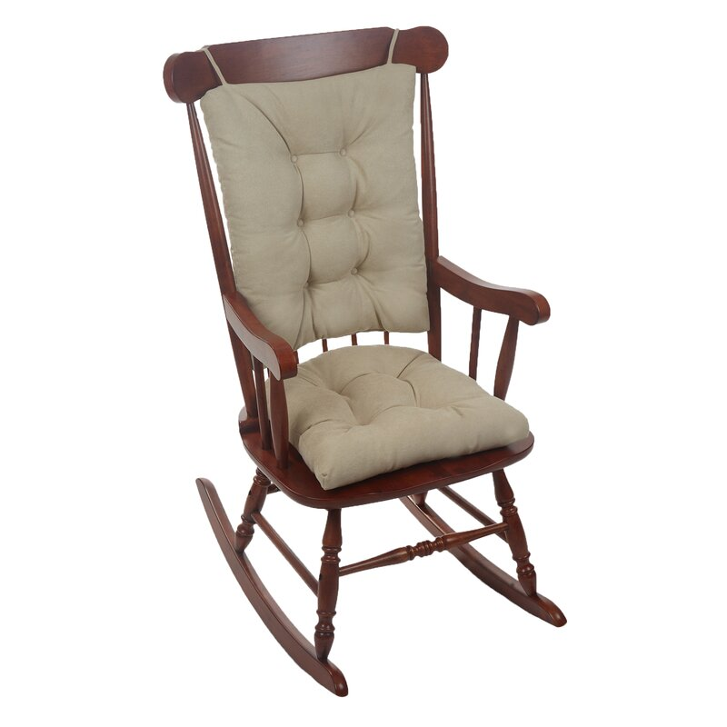 Wayfair Basics Rocking Chair Cushion