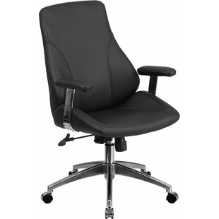 Mccrea Mid-Back Ergonomic Task Chair