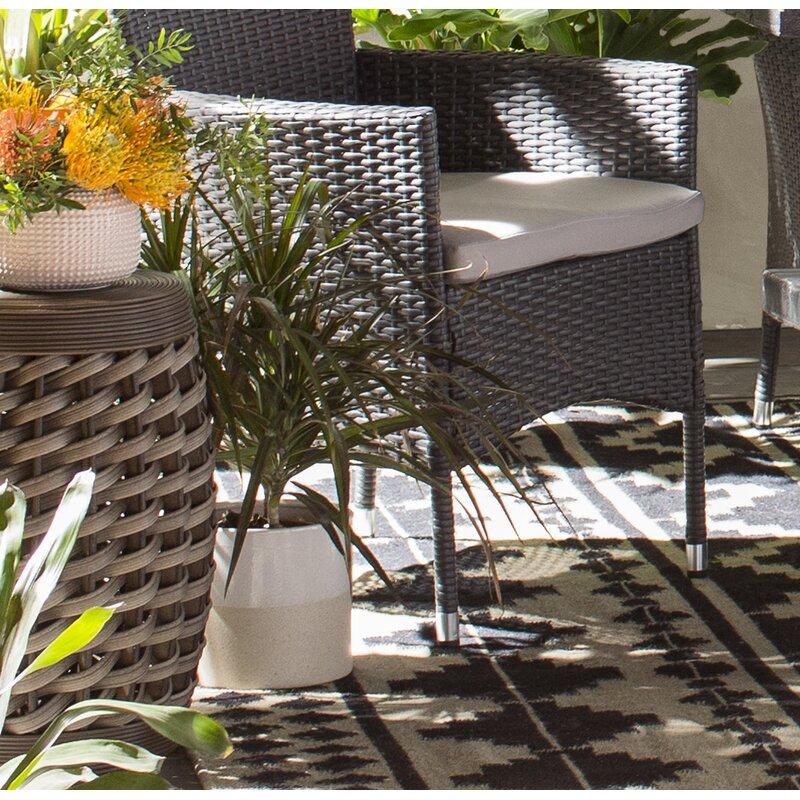 Messina Garden Stool Set Reviews