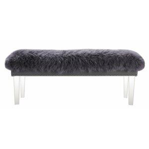 Thetford Upholstered Bench by Mercer41