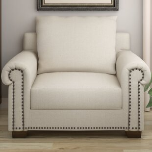 Reviews Constantine Armchair by Darby Home Co
