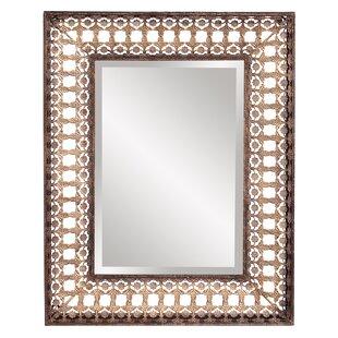 Bungalow Rose Saad Accent Mirror
